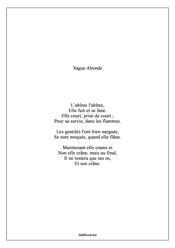 Vague-Abonde