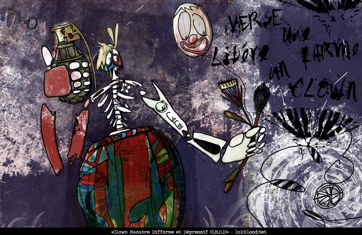 Clown-Macabre-Difforme-et-Dépressif-Inkblood